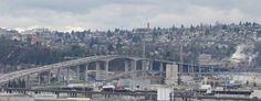West Seattle, Seattle News, Sydney Harbour Bridge, Transportation
