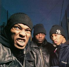 The classic Onyx line-up: Sticky, Sonee Seez, and Fredro Starr Hip Hop And R&b, 90s Hip Hop, Hip Hop Rap, Hip Hop Artists, Music Artists, Rap Music, Good Music, Top Hip Hop Songs, East Coast Hip Hop