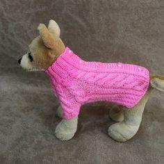 Ropa para mascotas ropa traje suéter elegante puente por 2CROWNS