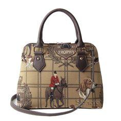 Borsa a tracolla (trasformabile) Signare alla Moda in Tessuto Stile Arazzo Donne Ragazze Caccia Handbag Queen http://www.amazon.it/dp/B00OYTYNLK/ref=cm_sw_r_pi_dp_QRmgwb1E3SKKH