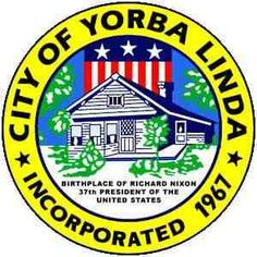 Image result for yorba linda city seal