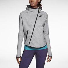 Nike Tech Butterfly Women's Hoodie