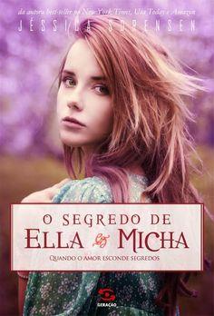 """Saleta de Leitura: Resenha do livro """" O Segredo de Ella & Micha """"  livro 1 da série Segredo de Jessica Sorensen http://saletadeleitura.blogspot.com.br/2014/05/resenha-do-livro-o-segredo-de-ella.html..."""