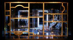 LA CLEMENZA DI TITO  W A Mozart  El Liceo Opera Barcelona Director: Francisco Negrin  Lighting Designer: Bruno Poet  01  02  03  04  05  06  07  08  09  10