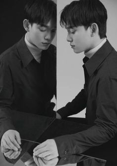 Welcome to FY-EXO, an archive of all content related to EXO. Editing fantaken data is strictly prohibited. Chanyeol, Exo Chen, Kyungsoo, Exo Album, Korea, Exo Fan Art, Dear Me, Kim Junmyeon, Kpop Exo