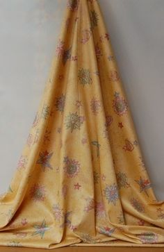 'Diva' from Abracadbra range by Wilson Wilcox, 100% cotton fabric made in UK £3 per metre