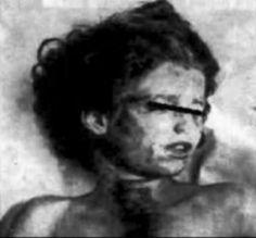 Rape Murder of Mary Phagan & Lynching of Leo Frank