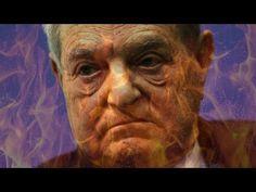 Why George Soros Wants To See The World Burn