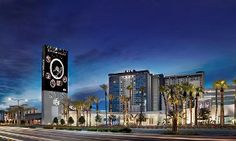 Groupon - Stay at SLS Hotel & Casino Las Vegas, with Dates into September in Las Vegas. Groupon deal price: $44