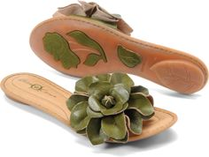 love these new Allbright Born sandals!