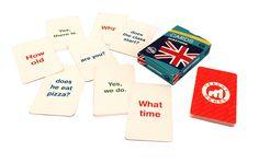 CARDS - Questions Le