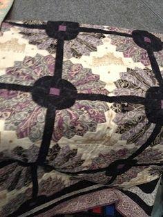 Downton Abbey | Downton Abbey | Pinterest | Quilt, .tyxgb76aj ... : downton abbey quilt kits - Adamdwight.com