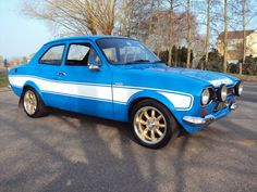 Classic Fords For Sale, Ford Classic Cars, Escort Mk1, Ford Escort, Ford Rs, Car Ford, Mk 1, Cars Uk, British Sports Cars