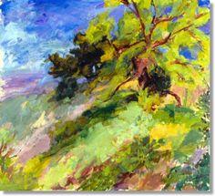 Henry Finkelstein landscape
