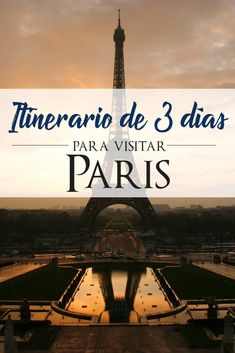 Itinerario de 3 dias para visitar Paris Luxor, Travel Blog, Movies, Movie Posters, Travel, France Travel, Travel Tips, Versailles, European Travel