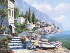 B. Gianola - Paesaggio IX