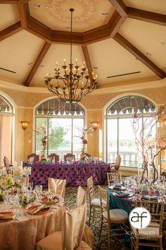Southern Highlands Golf Club Las Vegas - Wedding