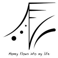 El dinero fluye en mi vida