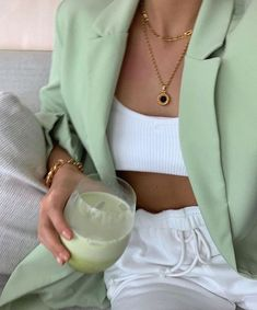 Fall Outfits, Summer Outfits, Casual Outfits, Cute Outfits, Fashion Outfits, Fall Fashion, Monochrome Fashion, White Casual, Couture