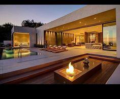 Ideal Backyard