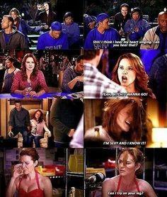Drunk April Kepner is the best April Kepner. Grey's Anatomy.