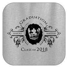 Resultado de imagen para 2018 graduation shirts logos