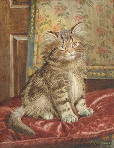 Wilson Hepple (1854-1937)