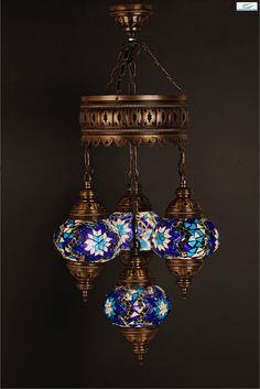 Hey, I found this really awesome Etsy listing at https://www.etsy.com/listing/218602027/turksh-handmade-mosac-chandelier-4-globe