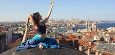 Gülnihal Özdener ile Dharma Yoga Maha Sadhana - 12 Aralık! Detaylar için yogasala.com adresinden atölyeler linkine tıklayabilirsiniz :)