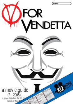 analysis of v for vendetta film studies essay The conflict in the film v for vendetta directed by james mcteigue is used to help the audience explore the theme of the power of ideas james mcteigue used the conflict of v against the totalitarian government using his terrorist like tactics.