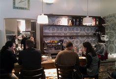 Pasta...e Basta, Werdertorgasse 10, 1010 Wien