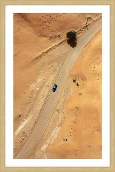 Through Sand - Marmont Hill
