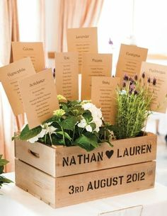 Creative ideas for your 2016 seating plan - Hochzeit - Sitzplan - wedding Wedding Table Names, Seating Plan Wedding, Wedding Cards, Diy Wedding, Rustic Wedding, Wedding Ideas, Budget Wedding, Trendy Wedding, Wedding Planning Quotes
