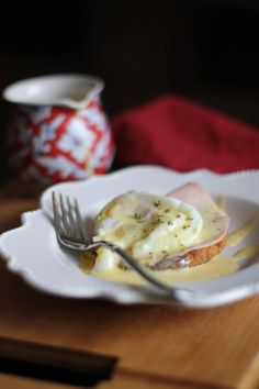 Eggs Benedict Florentine (Dairy Free, Paleo, SCD) - Danielle Walker Against All Grain