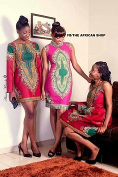 The African Shop