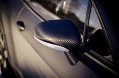 Карбоновая пленка для авто: интересные факты и полезная информация