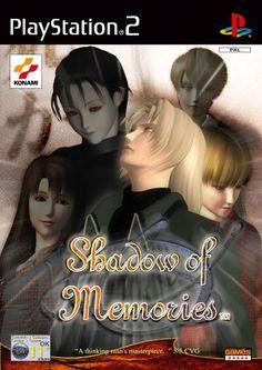 Shadow of Memories  (PS2)