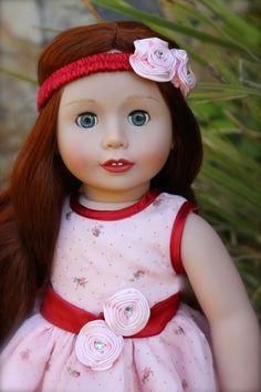 Harmony Club Doll Lyric. www.harmonyclubdolls.com