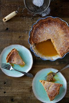 If you are into food and have not been in a coma or living under a rock, chances are that you have heard of the infamous crack pie from the … Read More