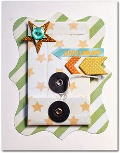 Emma's Paperie: Focus on Envelopes by Anabelle O'Malley