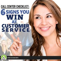 To know if you're treating your customers right and getting the most out of your tools, your #CallCenter should have the following.