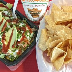 Anyone else looking forward to Cinco de Mayo? Were giving away free chips on Sunday with purchase Anyone else looking forward to Cinco de Mayo? Were giving away free chips on Sunday with purchase at all locations! Hope to see you then if not sooner. Riverside Plaza, California Restaurants, Burritos, Real Food Recipes, Chips, Ethnic Recipes, Sunday, Fresh, Cinco De Mayo