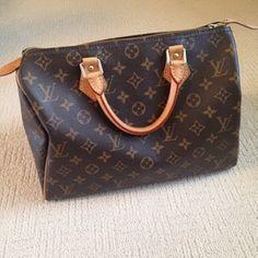 Lv Speedy Handbags Cheap