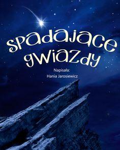Spadające gwiazdy - ilustrowany audiobook dla dzieci