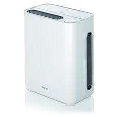 "Stadler Form Tom Air Purifier and Humidifier in One.  Use coupon code ""PINTEREST"" at www.stadlerformusa.com to save 10%"