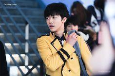 "NCT THAILAND on Twitter: ""[HQ] 160302 SOPA Entrance Ceremony #Jaemin #재민…"