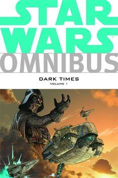 Star Wars Omnibus Dark Times Vol 1 TP - Midtown Comics