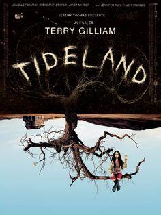Tideland de Terry Gilliam, 2006.