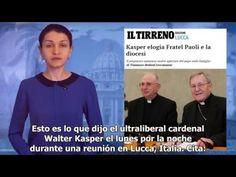 Noticias Católicas Gloria.TV : 17 de marzo 2016. / Español.