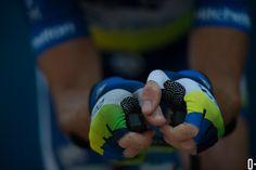 CHASING LE TOUR: MARTIN SPEEDS TO ITT WIN - Tour de France 2013 - Stage 11 - 33KM - Avranches to Mont Saint Michel